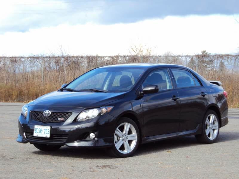 <b>2010 to today</b> – Canadians obviously liked at least the idea of a sportier Corolla as the XRS trim hung around in our market past 2010, albeit in a slightly watered-down format. It now had a larger an torquier 2.4L engine with a more-flexible powerband suitable for day-to-day driving, but was also slower and duller to drive.