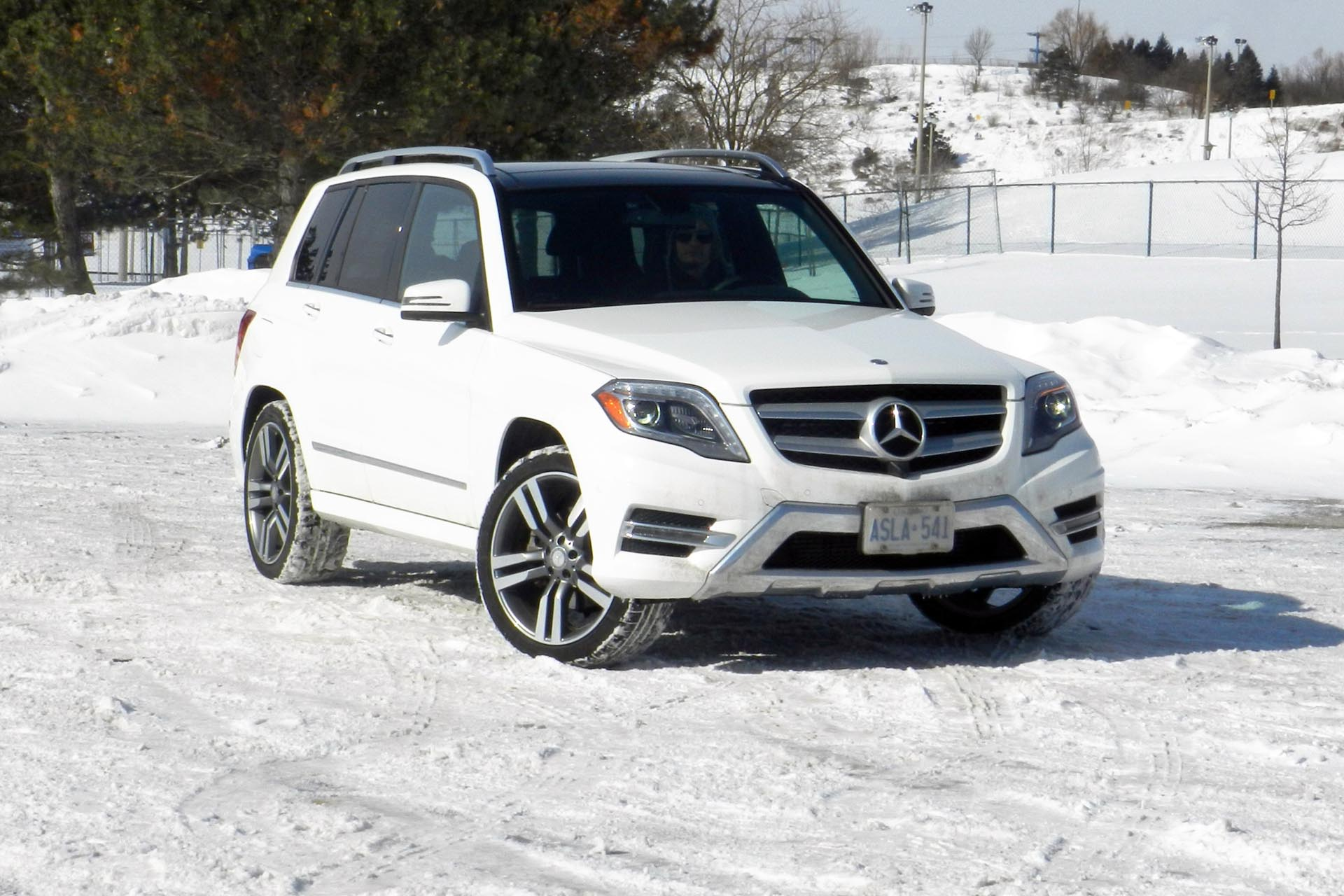 In more Mercedes news, the GLK-Class proved it still has the chops, pulling in 1,065 sales so far this year and earning a place in the top five. Both the 2.3L turbo diesel and aggressive shape help lots here. The GLK will be renamed the GLC come the end of the year to reflect its relative position. But I'd bet it will arrive as an all-new vehicle using the award-winning C-Class as its base.