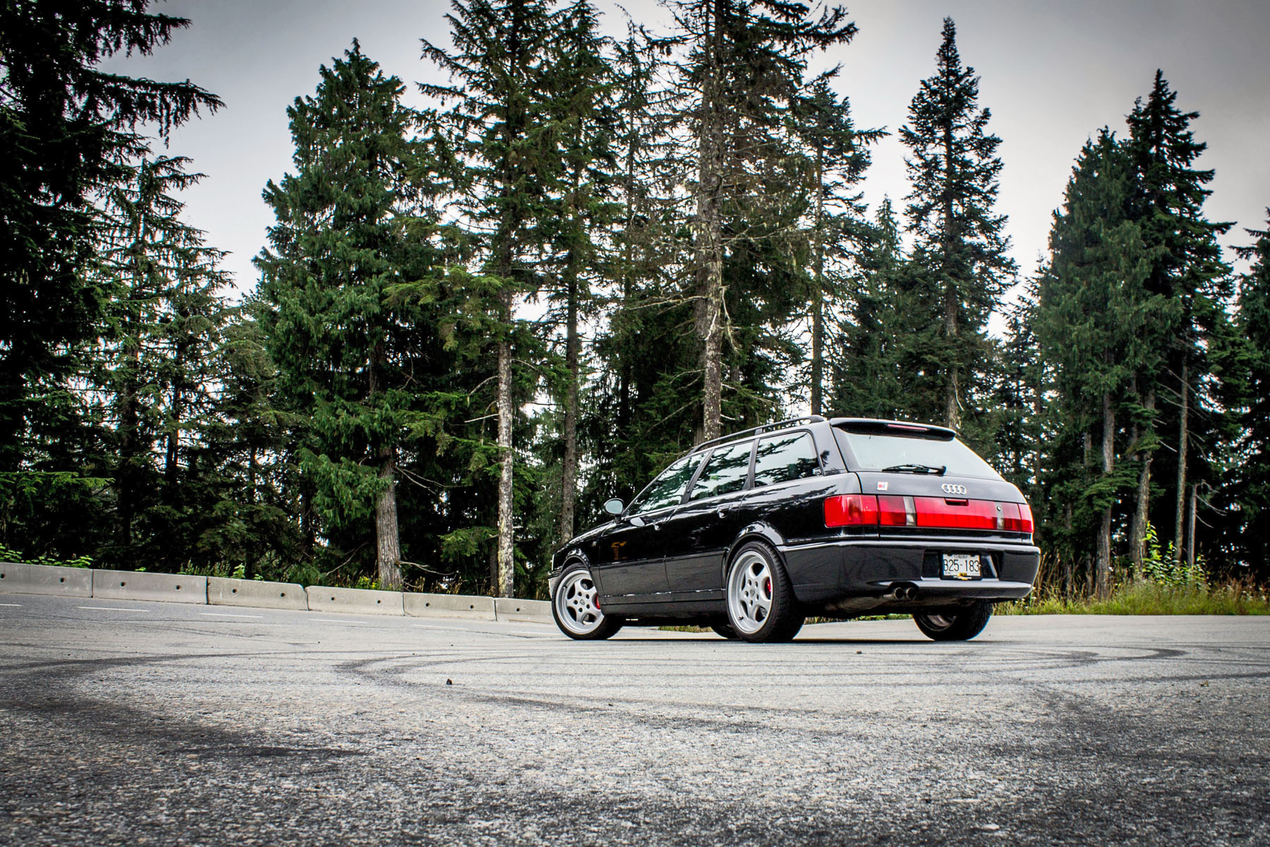 Not just a hot wagon, but an icon, the Audi RS2 is a first-of-breed car that kicked off Audi's RS brand in a big way. Oh, and there's another secret too: it's actually a Porsche.