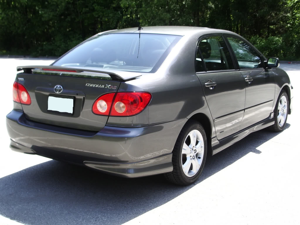 Available only in the 2005 and 2006 model years, the XRS is a hidden gem. Meanwhile, the regular consumer cars continued to improve, gaining more available equipment year by year, including a twentieth anniversary edition model built to celebrate two decades of Canadian production.