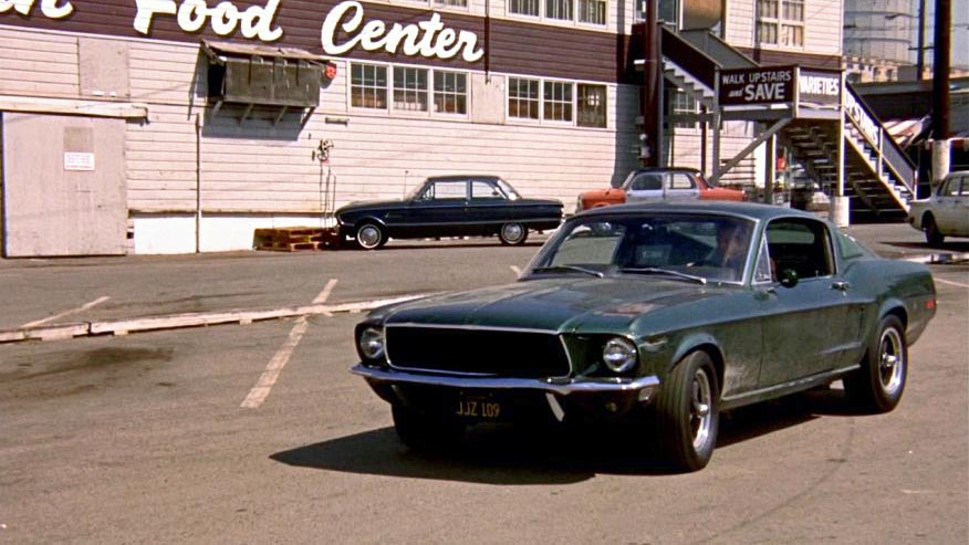While <em>Ronin</em> takes the cake thanks to the cars and driving on display, spot No.1A has to go to <em>Bullitt</em>, simply because it really is the granddaddy of them all. While the late great Steve McQueen didn't drive the whole time, the fact that he fought tooth and nail to do just that adds a layer of realism and toughness to the chase that can't be denied.