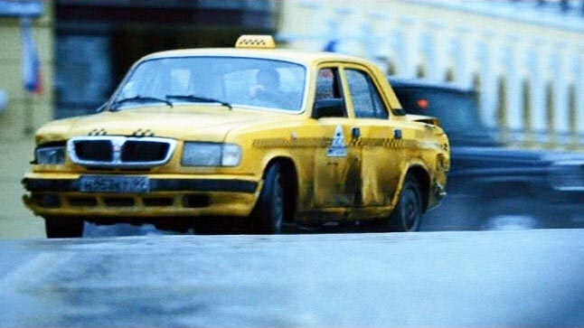 <em>The Bourne Supremacy – </em>arguably the strongest film of the series – has so much other goodness that the final car chase is so easily forgotten. It shouldn't be, though; how can you forget a chase through the bustling streets of Moscow between a Russian Gaz taxi and Mercedes G-Class?