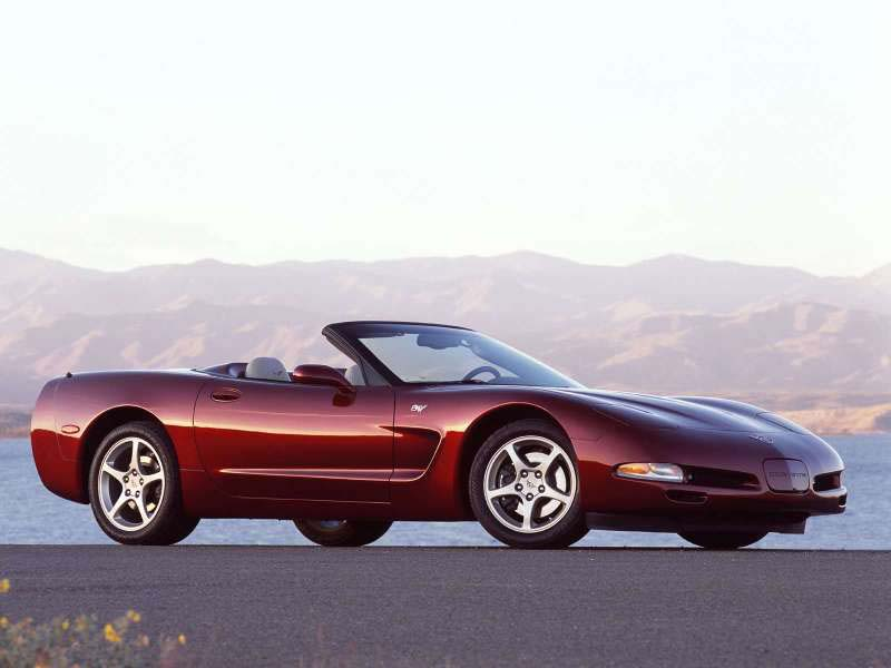<b>The Draw:</b> This 'C5' generation Corvette put Chevrolet on the global scene with engineering that cost-effectively challenged Ferraris, Lotuses and Porsches of its day. Today, you can pick one up on the cheap. Do so, and you'll get timeless looks, no worse than 345 horsepower, and decent reliability as world-class performance cars go.
