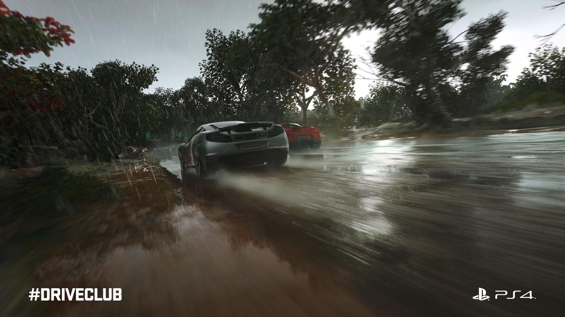 Since its rocky launch, Driveclub has shaped up to be an absolutely gorgeous showcase for the PS4, with dynamic weather and day/night cycles that dramatically alter the racetrack. Gameplay niggles have been diligently patched, and the promised free version for Playstation Plus subscribers has recently launched, which is sure to bring an influx of new players. | <b>For:</b> PS4