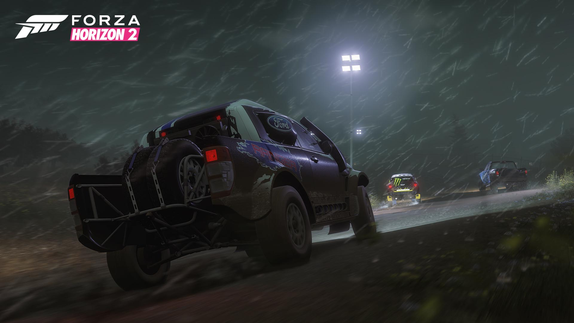 It's no secret that we love <i>Forza Horizon 2</i>. What's not to love about bombing around the sun-drenched European countryside in a supercar (or Transit van)? Need something more refreshing? The Storm Island DLC adds a new location with a focus on off-road racing and adverse weather (think fog and torrential downpours). | <b>For:</b> Xbox One, Xbox 360 (core game only)