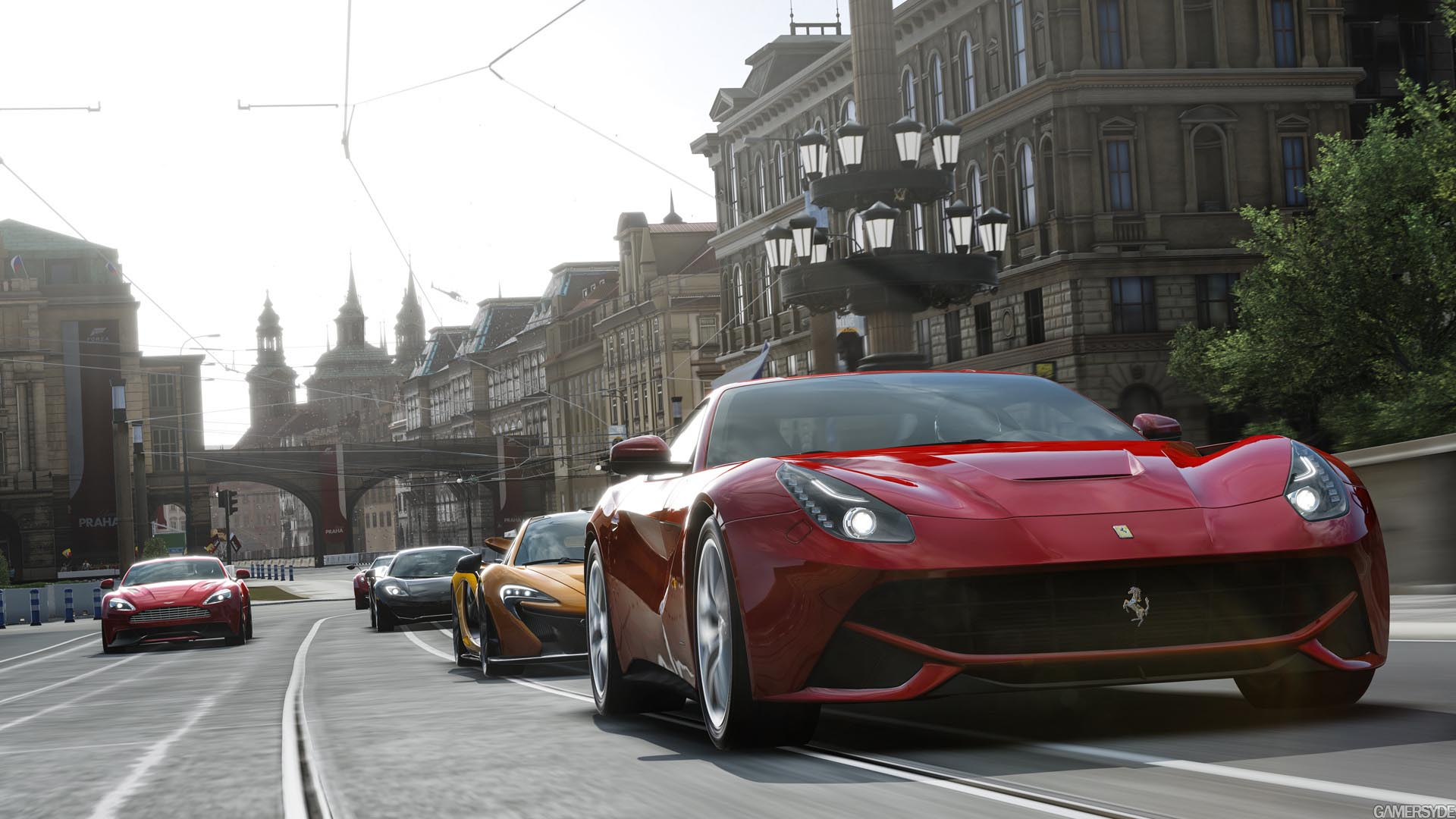 With <i>Forza 6</i> just on the horizon, it's a good time to jump back onto the track and hone your skills before taking on challengers in the new game. The locked 60 frames-per-second presentation is a mainstay of the series, and though it launched with the Xbox One almost two years ago, the slick graphics have held up in the interim. | <b>For:</b> Xbox One