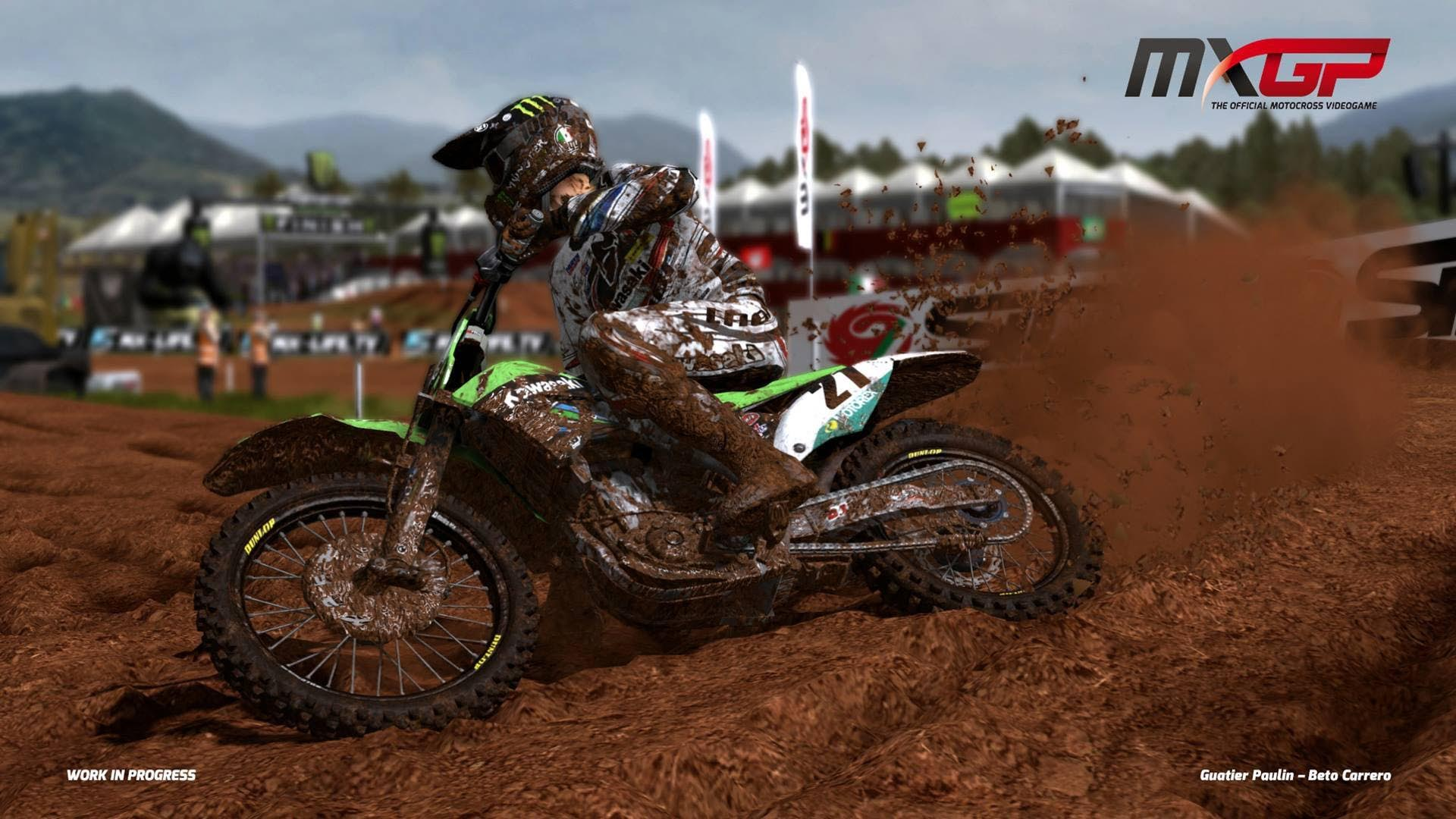 If you prefer arcade-style games, or if you want to race dirt bikes, pick this one. In Motocross, agility and quick reflexes matter a lot more than taking a clean line through a turn. The races can devolve into absolute chaos and collisions are commonplace. While clean riding will take you ahead of the pack and guarantee a win, there's plenty of fun to be had in the fray. | <b>For:</b> PC, PS4, PS3, Xbox 360, Vita