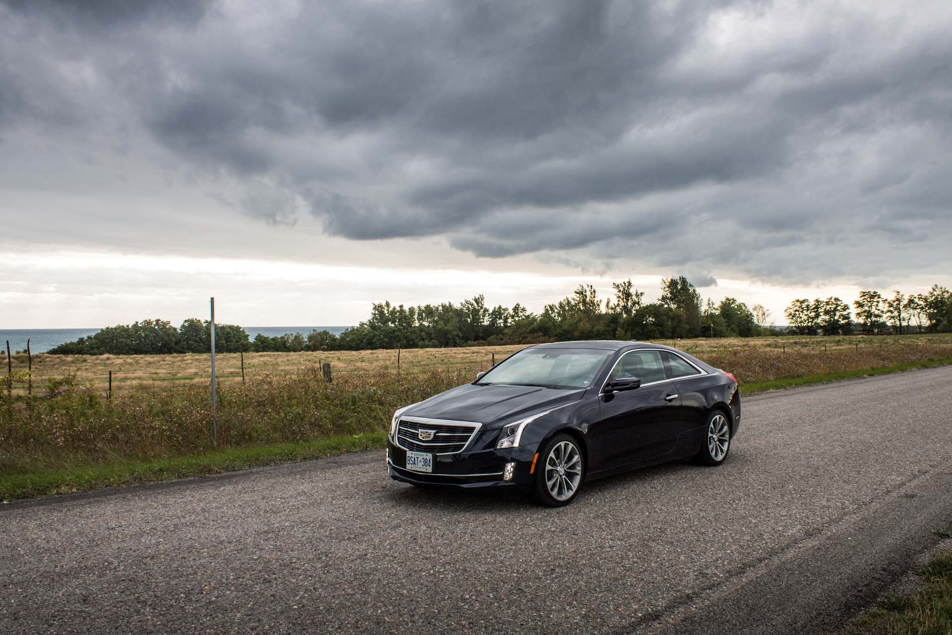This isn't so much the descendant of the GTO as where the trail goes cold. Take a good look at the underpinnings of GM's Alpha platform, and you just know a V8 would fit. Instead, they've moved things upmarket and put in a twin-turbo V6. That's no bad thing for Cadillac's brand, but it is a bit sad that the best-Pontiac-ever never really happened. Imagine a 400+ hp, rear-drive compact American sport sedan, a budget-priced counterthrust to the M3 and C63 with cloth Recaros and either an eight-speed paddle-shifted automatic or genuine manual. It'd have been a Corvette for the family-man.