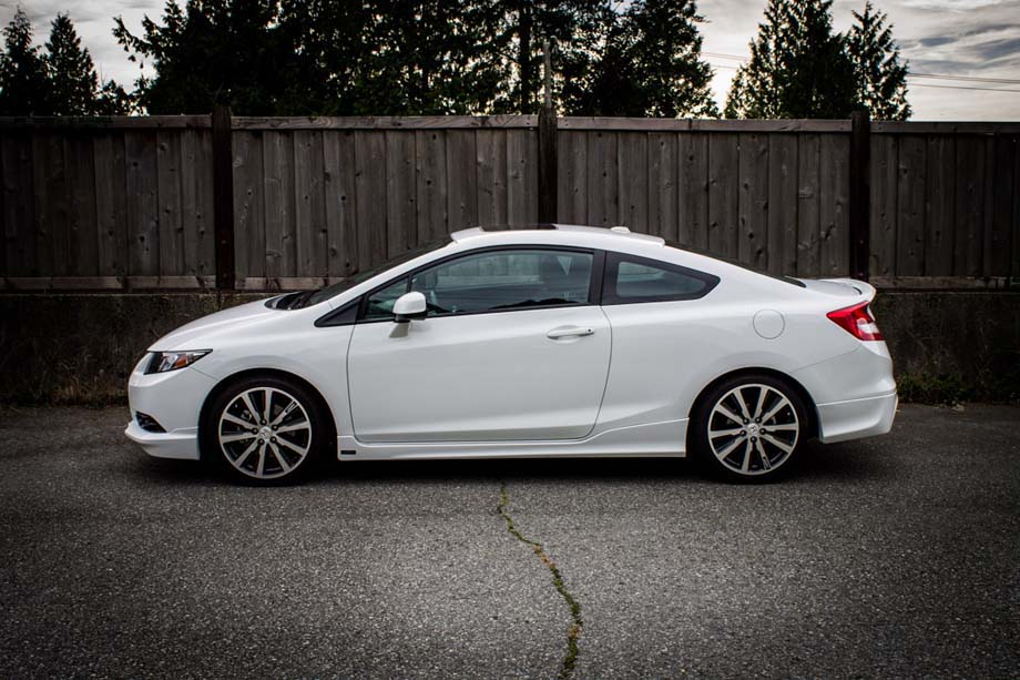 The Scion FR-S and the Subaru BRZ were heralded as a return to the rear-wheel-drive sportscar ideals of the past. Meanwhile, the ninth-generation Honda Civic was much larger than ever, and had a much simpler suspension setup than its low, light ancestors. Foregone conclusion, right?