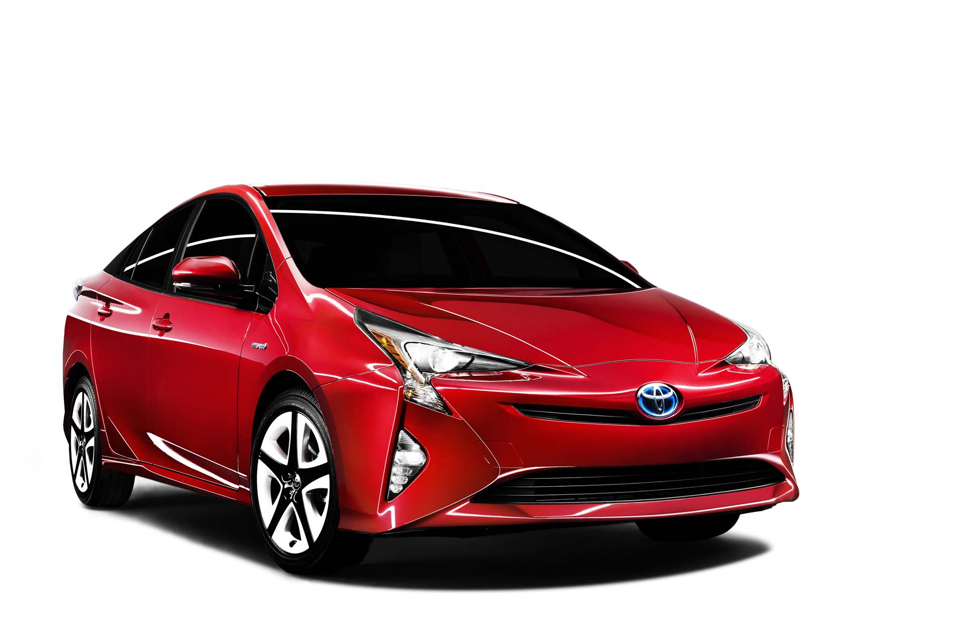 """""""What if you have to change out the battery?"""" The Prius had it tough for a while, but no other hybrid vehicle sells as well. It's spawned a whole trio of Prii, from small to large. A new one is on the way, with higher fuel economy than ever, and a bit more of a sporty look (a bit too sporty, if we're honest). Most of that quirky hybrid nature is still there, and even with gas prices at an all-time low, expect the Prius to sell well and save on fuel. It's what it does."""