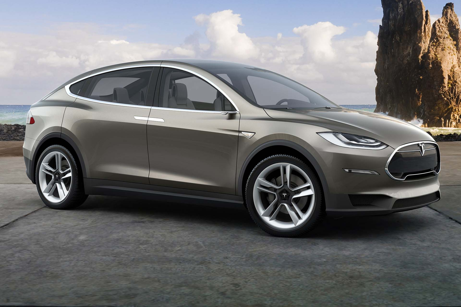 It's nearly guaranteed that everyone with a Tesla Model S is going to want one of these. The P90D has already shown excellent all-wheel-drive characteristics including astounding thrust. A little higher seating position and a bit more storage? Sounds like a winner. Tesla could use a winner, burning through cash as they are. Still, demand for the company's products is high, and adding a second more-practical vehicle to their lineup is bound to help.