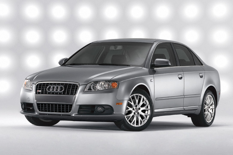 Used Car Reviews 2004 To 2008 Audi A4 Review Autotrader Ca