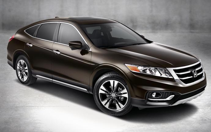 """While the next year Couture was given a Honda Crosstour. <br><br>A lockout and an Olympics pre-empted All Star games in 2013 and 2014, but on Jan. 25 in Columbus, some player from somewhere will join Kessel and Couture as the third """"winner"""" of a free car."""