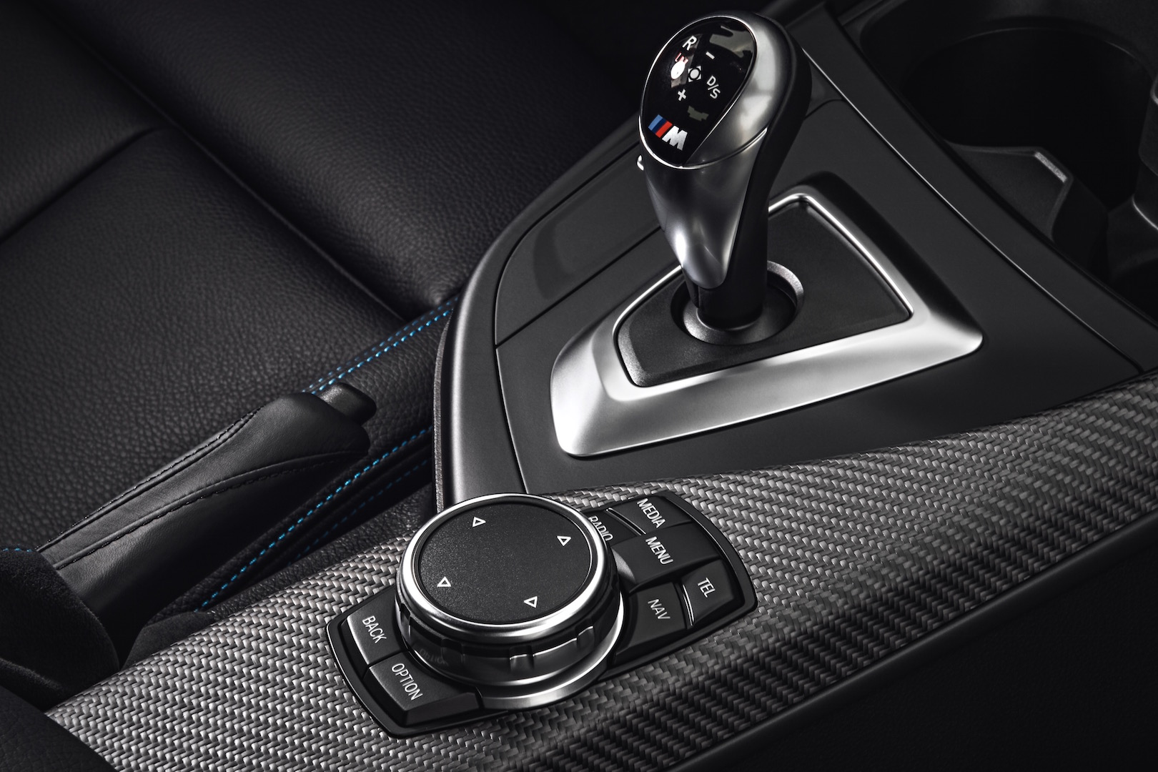 2016 BMW M2 Coupe 7-speed DCT