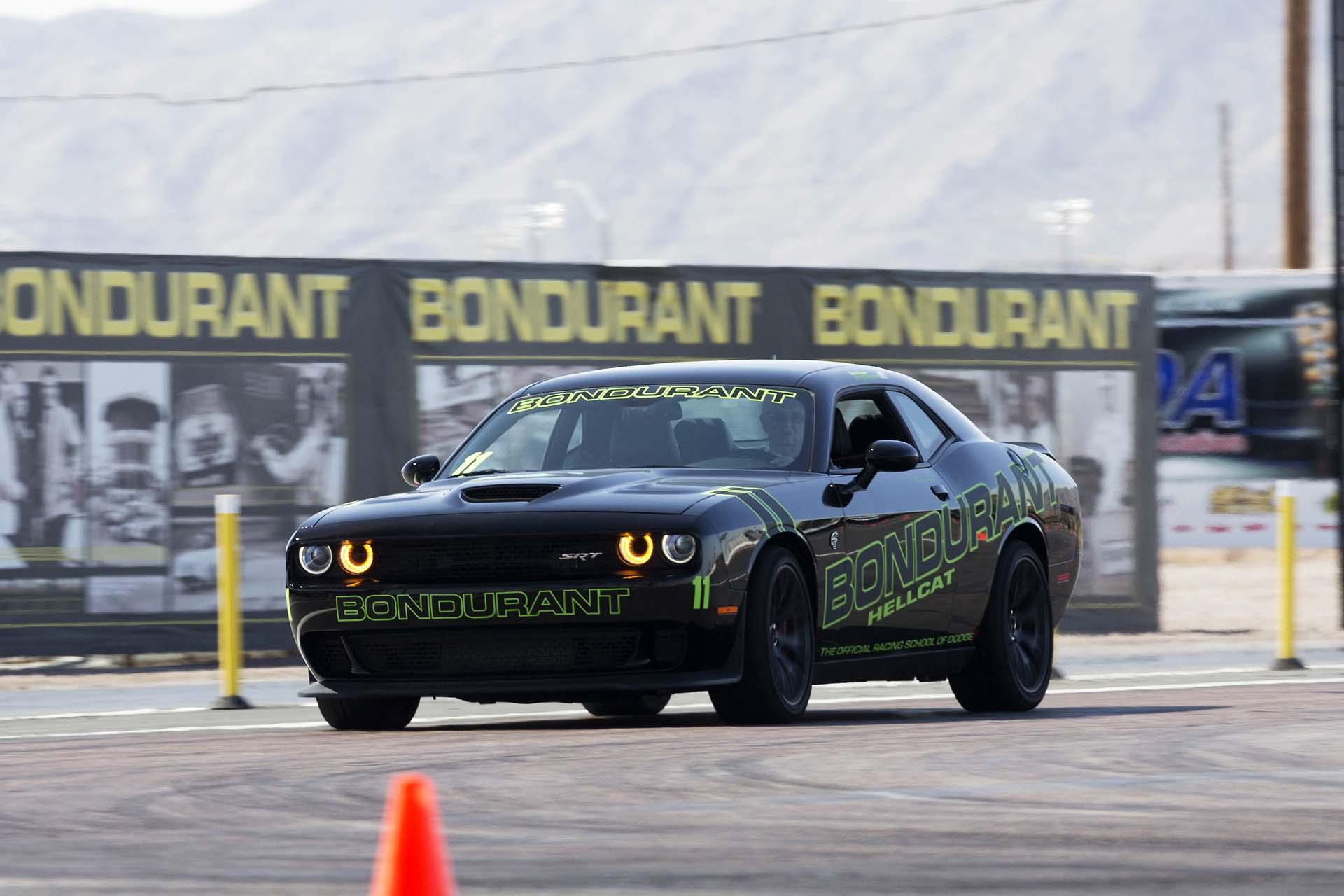 Dodge SRT // Bondurant Launch Event; Phoenix, Arizona; April 25-29, 2016