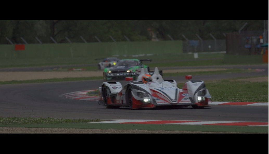 There are no famous names in this – we're not talking a Tom Kristensen biopic here – but Journey nevertheless provides a compelling look at what it takes to get to Le Mans, and hopefully, to finish. Focusing on the small Jota Sport privateer team, rarely will you get such a close look at the grit required to make it at this level. Steve McQueen in his heyday could've taken notes.