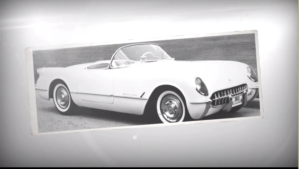While it's no longer being produced, Netflixers still get the chance to catch all 12 episodes of this docu-series, centred around Corvettes and the people who drive them. Indeed, when you're one of the longest-serving nameplates in the car world, there's enough variety to fill more than 12 episodes.