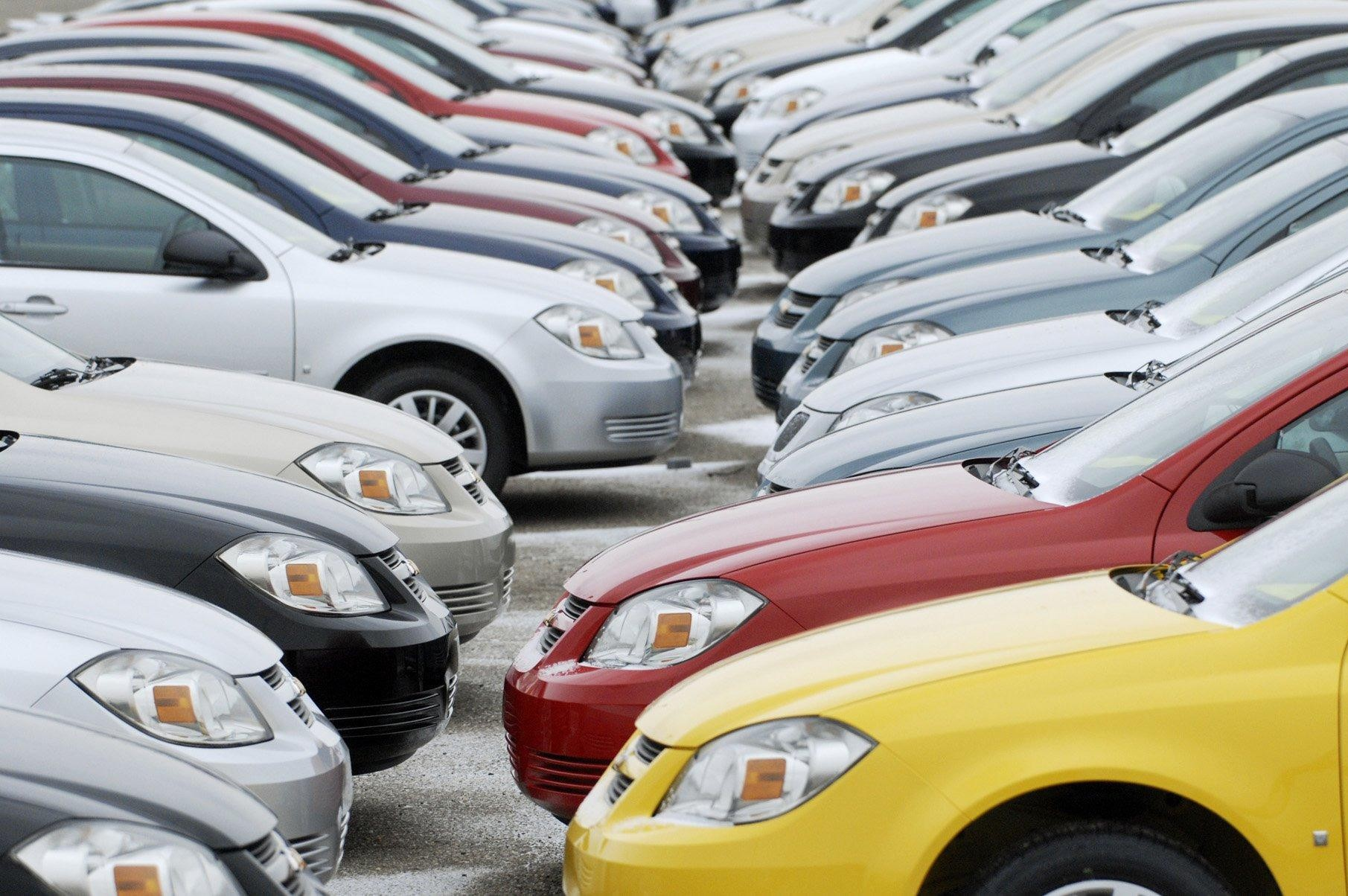 Shopping Guide How To Sell Your Old Car With Minimum Fuss And Maximum Value Autotrader Ca