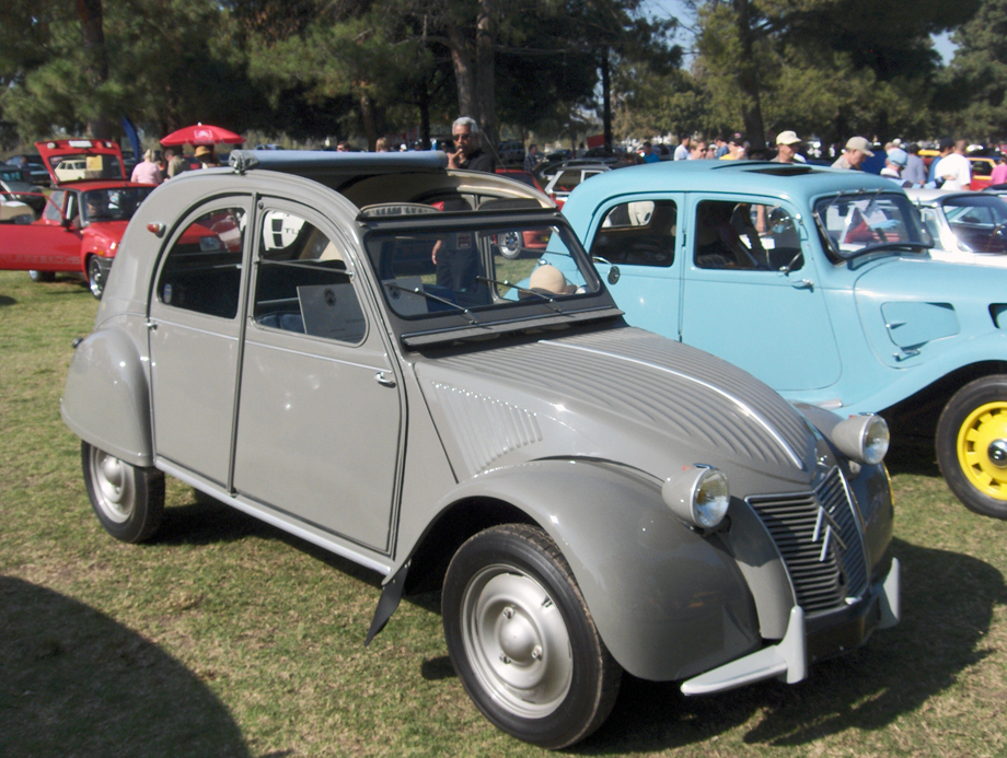 He's not real – but you have heard of him. Captain Jack's bumbling nature won't fit with a muscle car, luxury ride, nor rugged off-roader either. Instead, you need a car with comic flair that you just can't keep down.</p> <p>The 2CV would be perfect. It's deceptively simple, happy to bob along on whatever adventure it finds itself in, and rolls like it's three sheets to the wind. Perfect.
