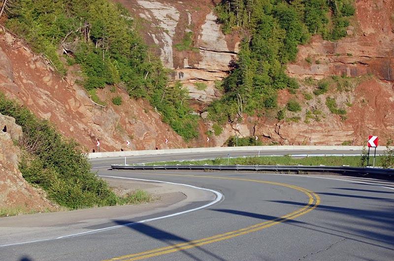 Route 132, Quebec