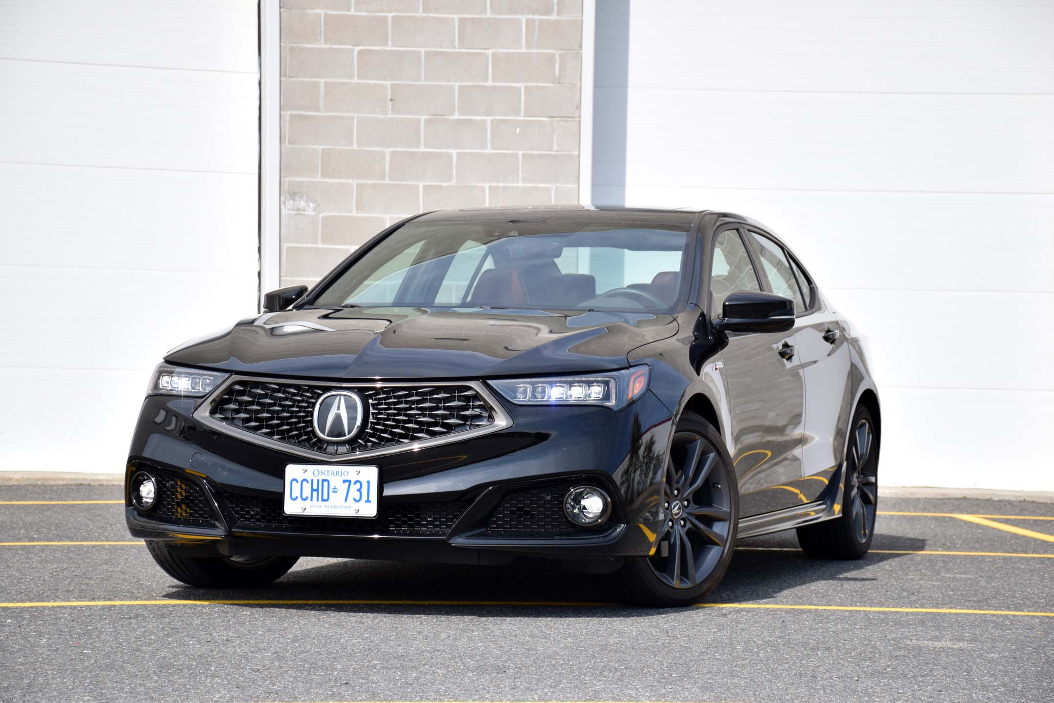 2015 2018 Acura Tlx Review Used Vehicle