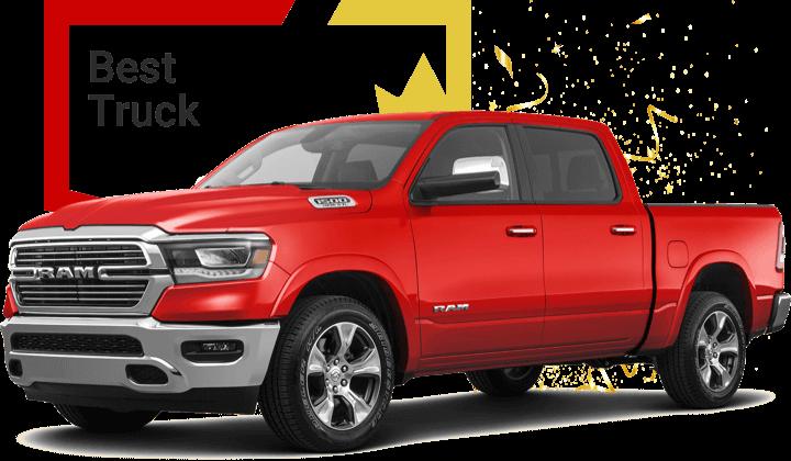 Best Truck En 360X210