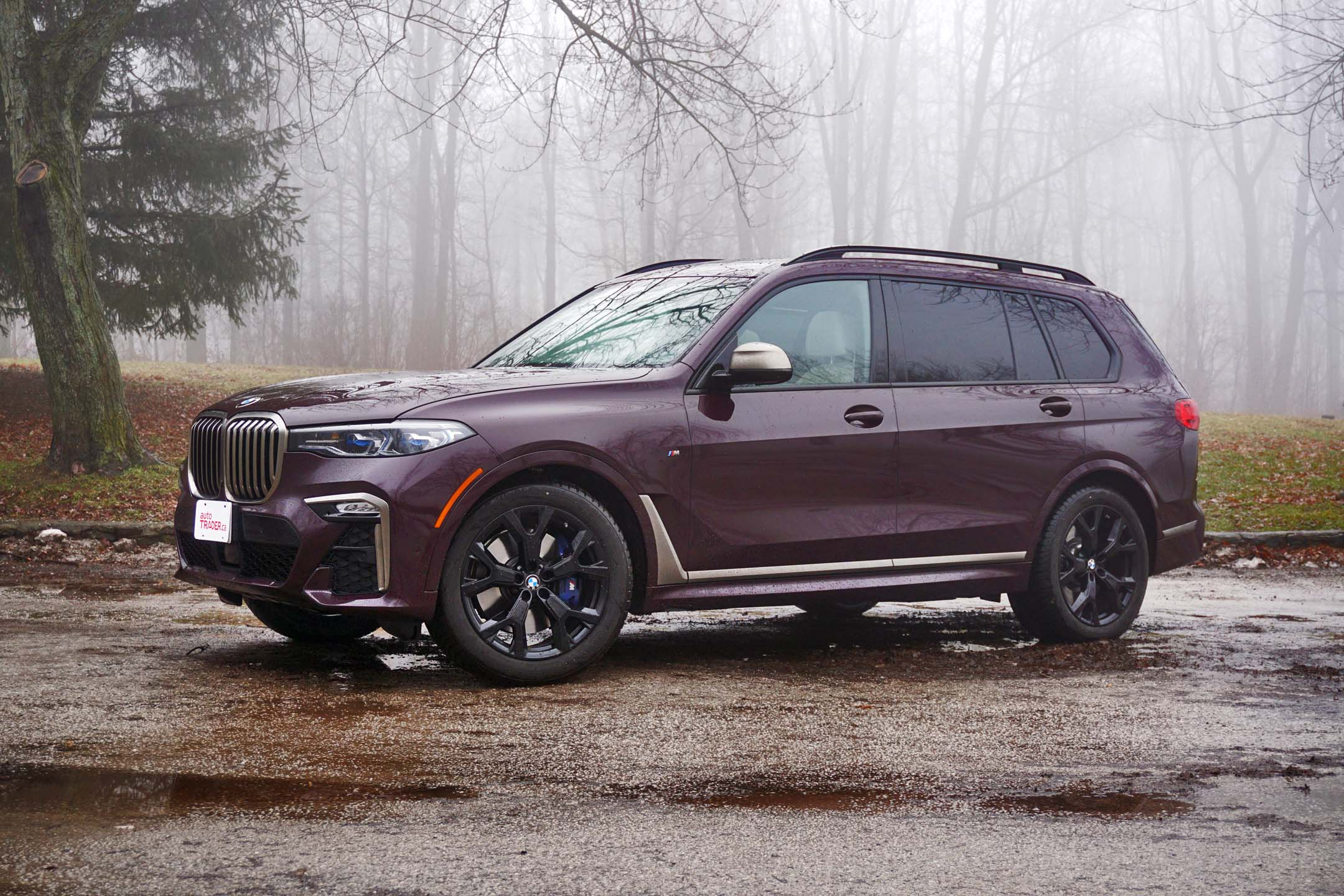 2020 Bmw X7 Review Expert Reviews Autotrader Ca
