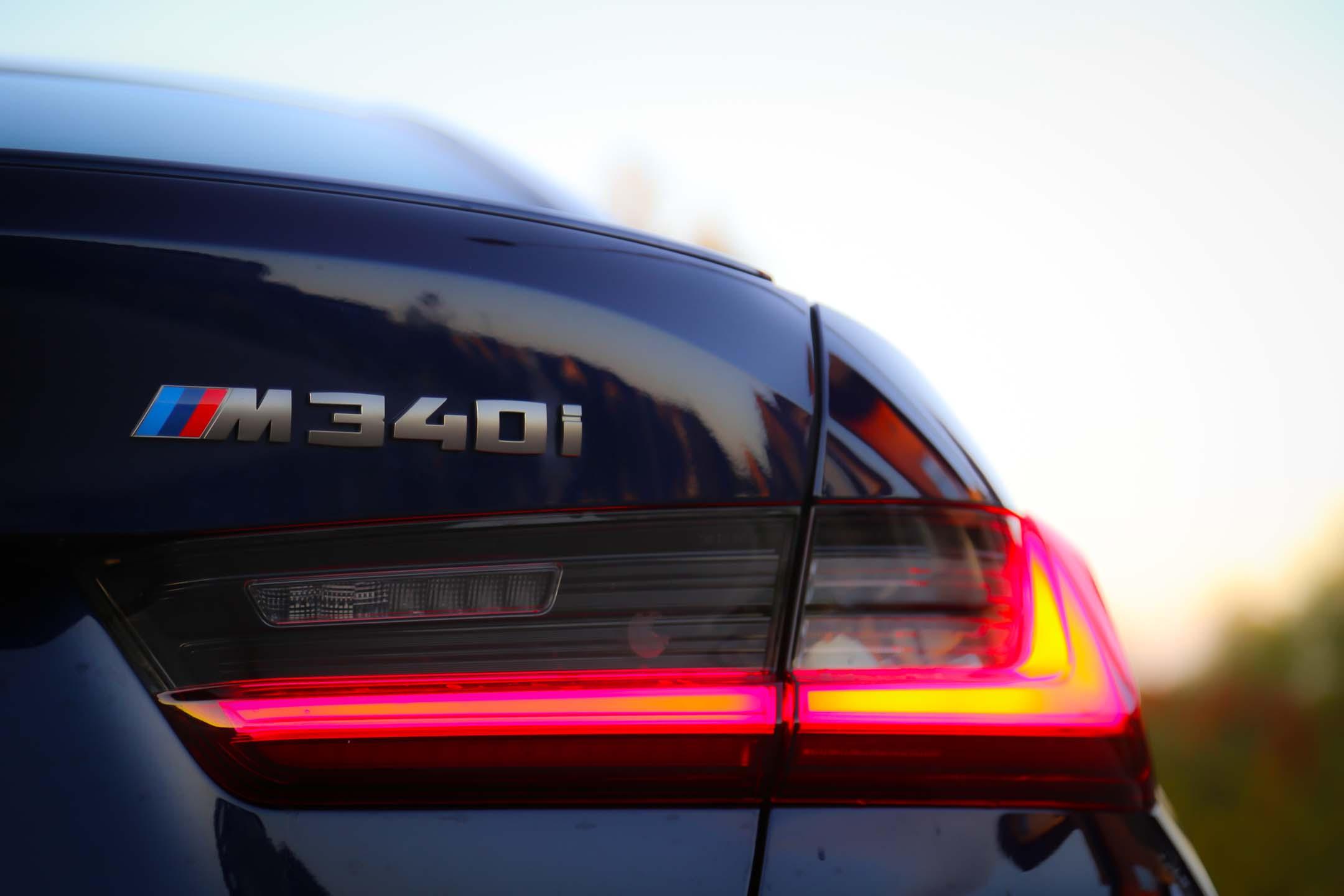2020 Bmw M340i Review Expert Reviews Autotrader Ca