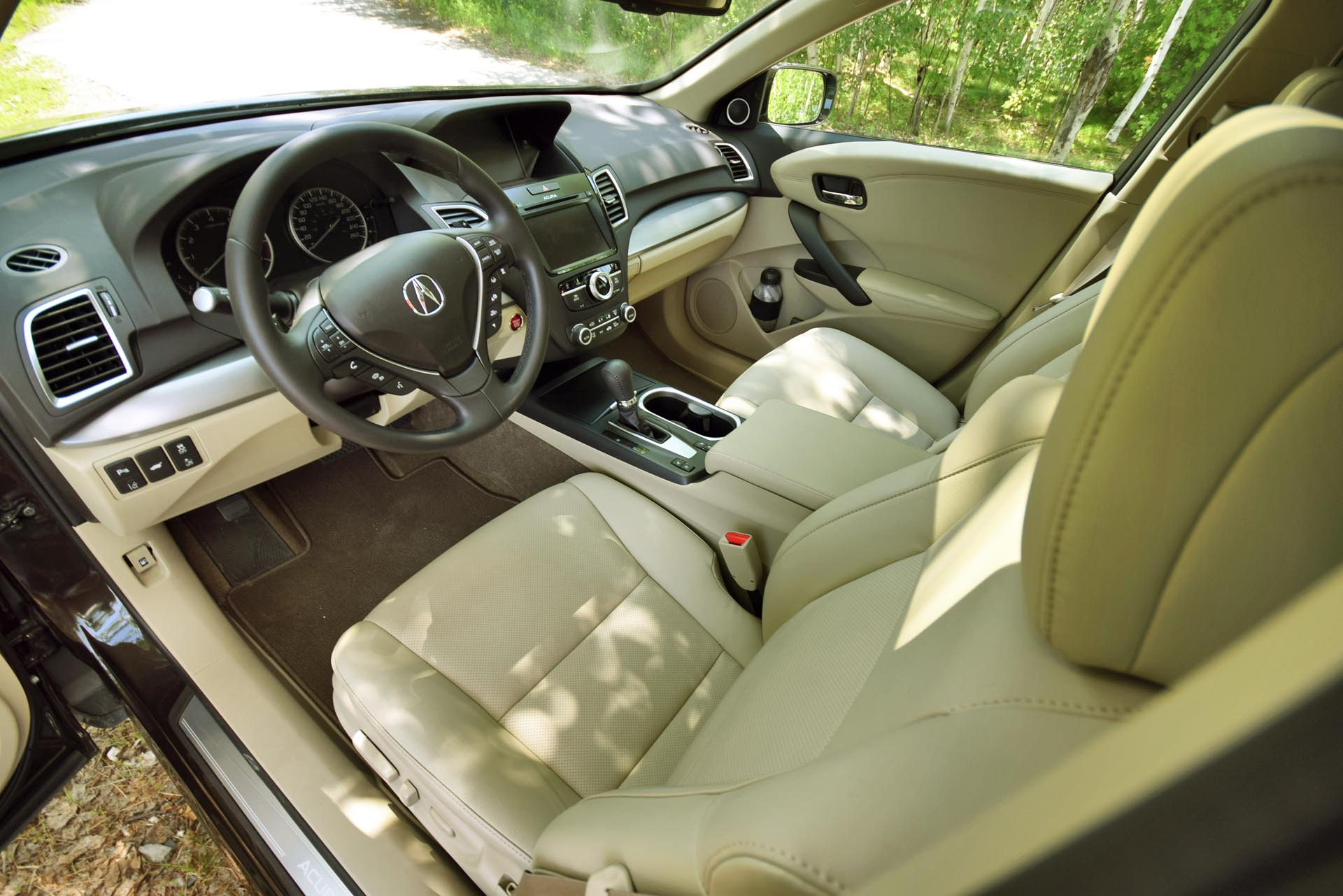 2013 2018 Acura Rdx Used Vehicle Review