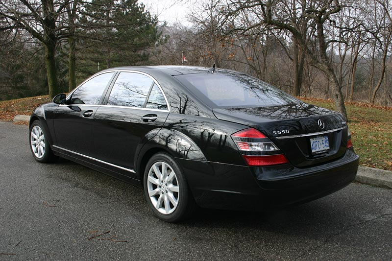 Used Vehicle Review: Mercedes Benz S Class, 2007 2013 (W221
