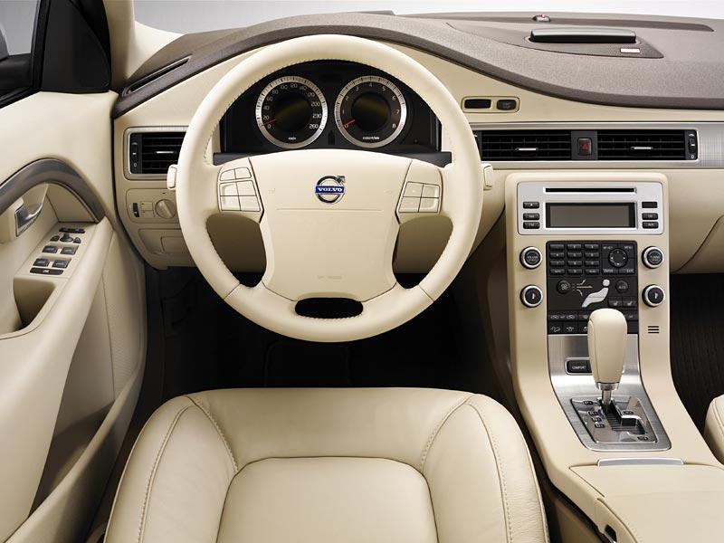 Volvo s 80 2007