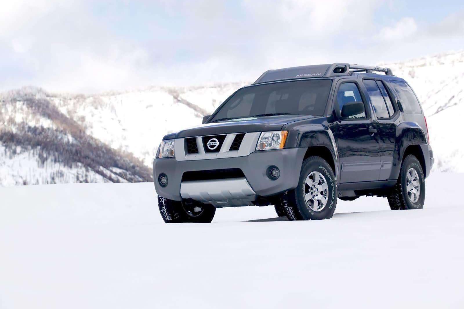 Exceptional 2005 Nissan Xterra. Https://www.autotrader.ca/