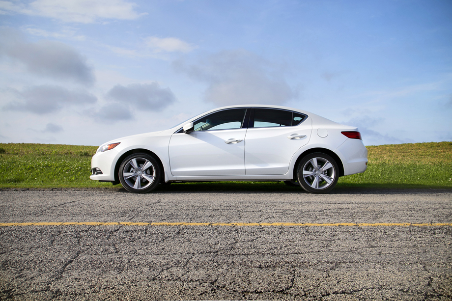 2013 2018 Acura Ilx Used Vehicle Review