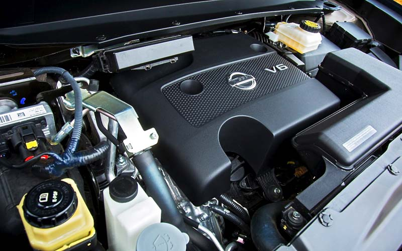 2013 2016 Nissan Pathfinder Used Vehicle Review