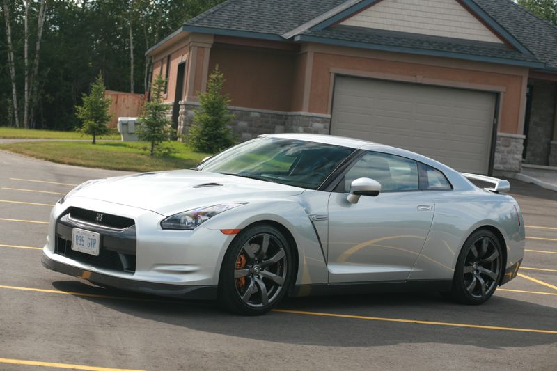 Lovely Used Vehicle Review: Nissan GT R (R35), 2009 2016