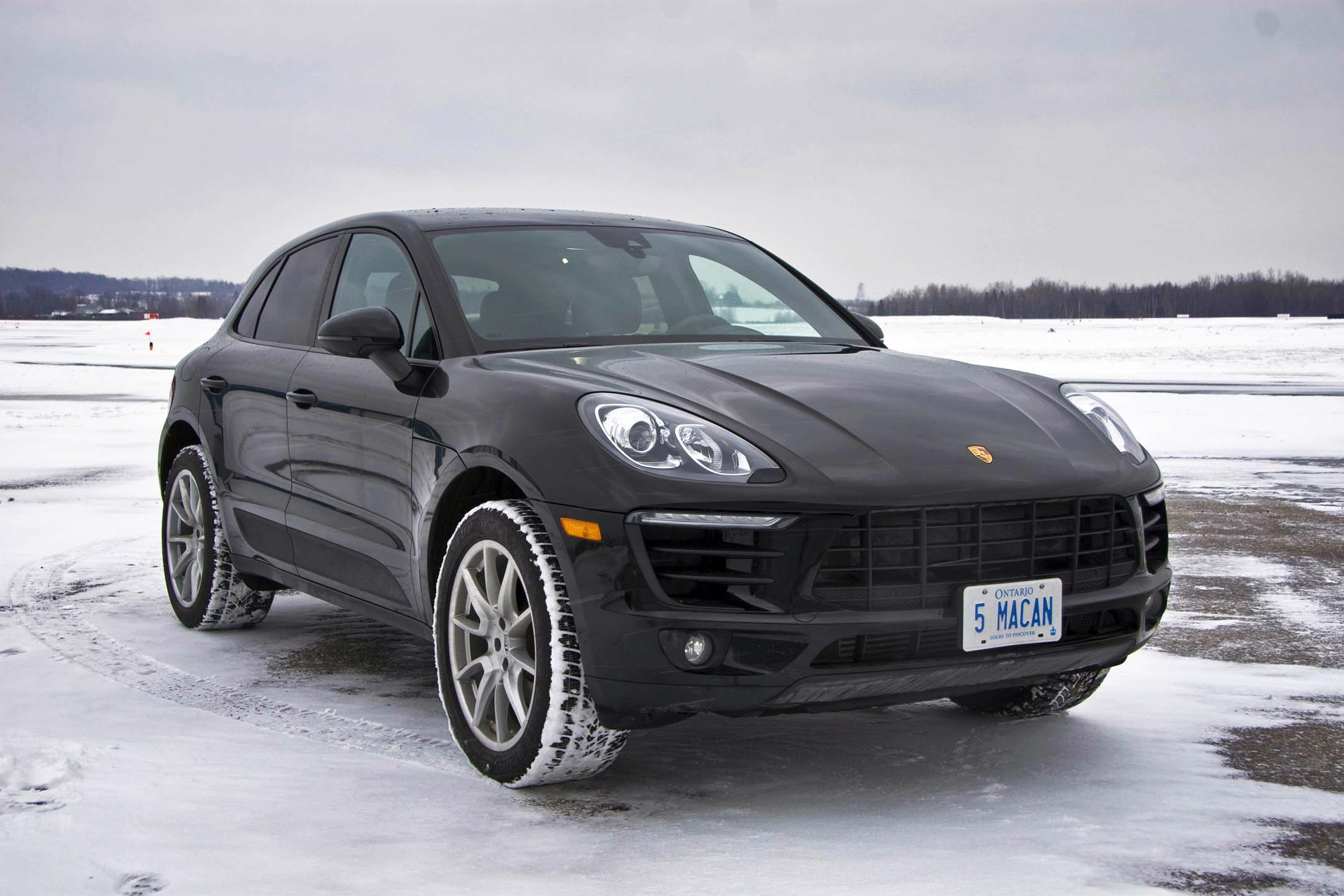 2015 2018 Porsche Macan Used Vehicle Review
