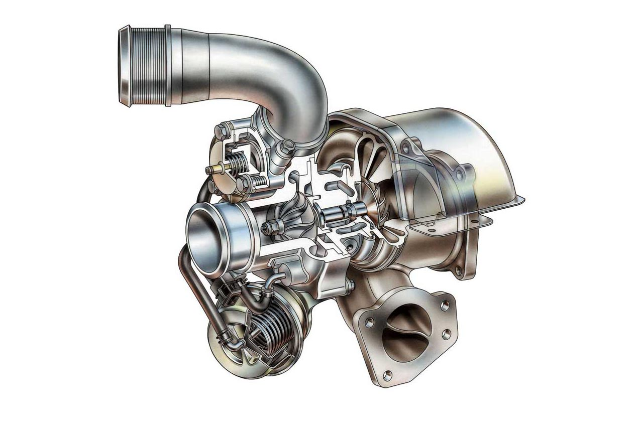 Using a turbocharger or supercharger to 'boost' an engine's power, thereby making a smaller engine perform like a larger one, is one of the oldest go-fast tricks in the book. It's even more relevant nowadays, as fuel savings are realized by offsetting some of the engine's output to a turbocharger or supercharger, rather than simply using a bigger, thirstier engine. <br><br>Using boost generates the on-demand power drivers want, with reduced fuel consumption when they're driving gently. In a nutshell, using a smaller, boosted engine instead of a larger one means drivers will burn less fuel, more of the time, with no compromise in performance.