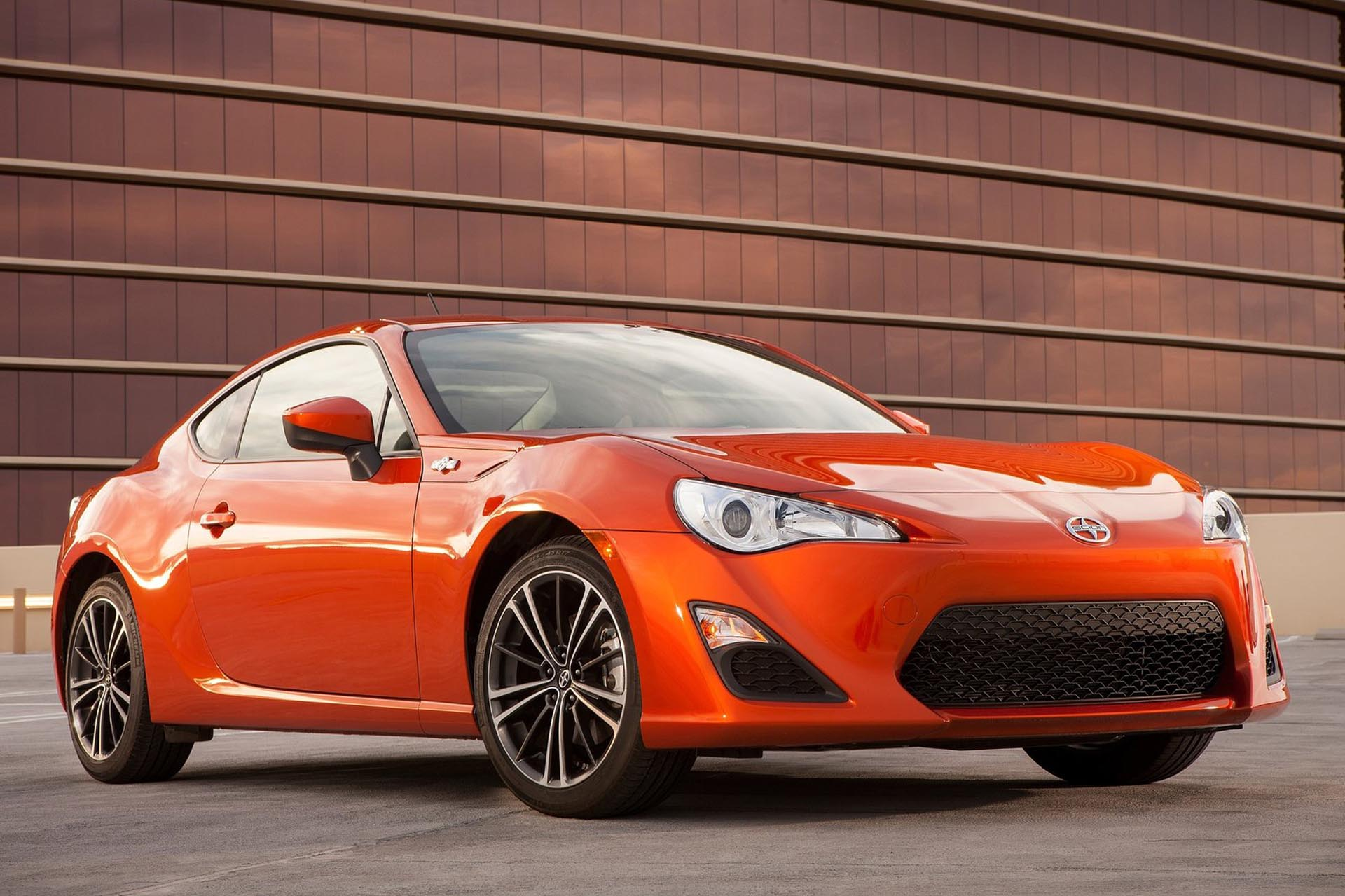 <b>Why:</b> Your ex wanted you to read her mind, anticipate her every mood, and react to her every whim with instantaneousness and precision. Now, it's your turn to see what that's like. The FR-S/BRZ twins do all of this for you, and without mood swings, drama, and dropping of the dreaded 'F' word: FINE.